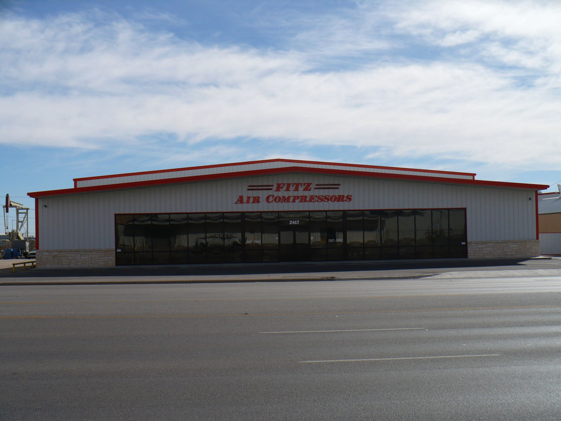 About Us Odessa Tx Fitz Equipment Co Inc