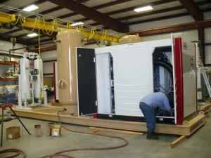 Gardner Denver Air Compressor Remanufacturing & Repair