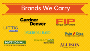 Fitz Equipment Brands We Carry