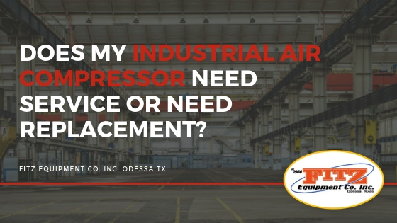 Industrial Air Compressor Replacement Parts Blog