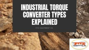 Industrial Torque Converters Explained